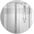 shower screen designs