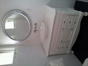 reinvigorate bathroom